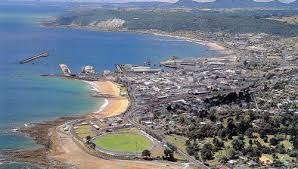 Burnie - Tasmania